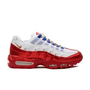 Nike Air Max 95 DB BG (GS) 'Doernbecher' - 7Y